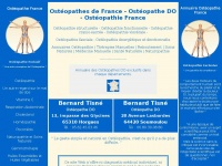 osteopathes-france.com