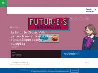 Cedricvillani.org