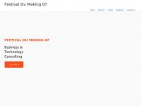 festivaldumakingof.com