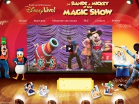 disneylive-spectacle.fr