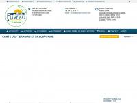 fuveau-tourisme.com