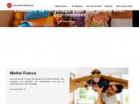 lesjouetsmattel.fr