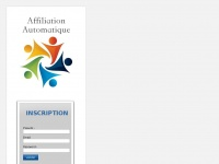Affiliationautomatique.fr