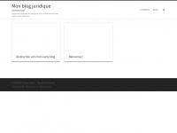 mon-blog-juridique.com