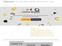 casinos-belgique.com