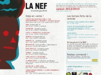 lanef-musiques.com