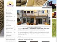 comte-juramonts.com