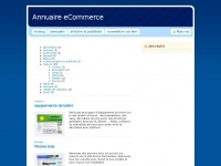 Annuaire-ecommerce.org