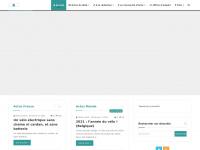 actuvelo.fr