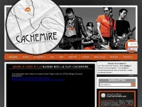 Cachemiremusic.fr