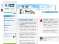 isi-clinique.com