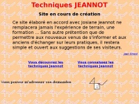 Techniques.jeannot.free.fr