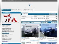 CACHET GIRAUD : Concessionnaire VOLVO POITIERS BIARD - Voiture occasion POITIERS BIARD