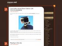 cayus.net