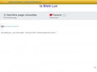 biblelue.org