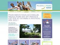 villagevacancesmezoupors.fr