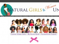 naturalgirlsunited.com