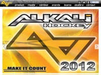 alkalihockey.com