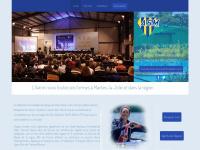aviron-asmantaise.fr