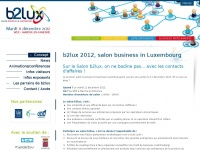 b2lux.be