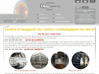 centre-imagerie-nord.com Thumbnail