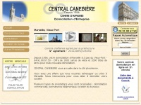 Central-canebiere.fr