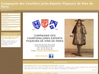 Courtiersenvinsdeparis.org