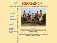 waraok.com