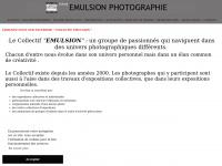 emulsion-photographie.com