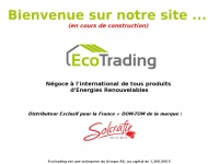 ecotrading.fr