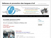 Languesdoil.org