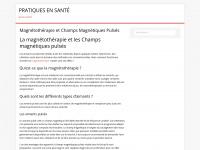 Pratiquesensante.fr