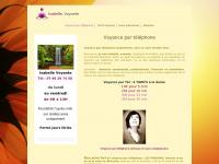 isabelle-voyante.com