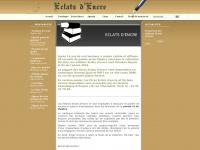 eclatsdencre.com