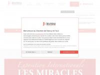 Catholique-nancy.fr
