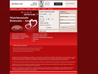 Matrimoniale-romania.ro - Matrimoniale Romania - anunturi matrimoniale gratuite online femei si barbati: Bucuresti, Ploiesti, Sibiu, Bacau, Timisoara, Cluj etc