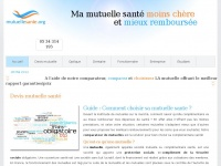 mutuellesante.org