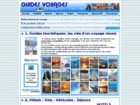 guidesvoyages.be