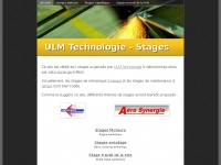 ulmtechnologie-stages.com