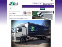 esem-transports.fr
