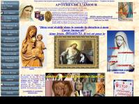 Apotres.amour.free.fr