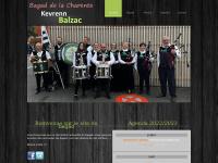 kevrennbalzac.com