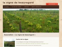 La-vigne-de-beauregard.org