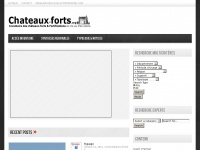 Chateaux-forts.org