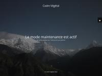 cadre-vegetal.org