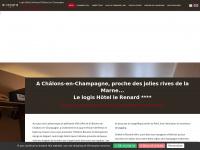 le-renard.com