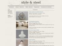 styleandsteel.com