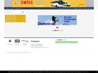 Swisstours-transfert.ch