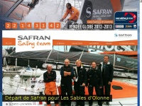 Safran Sailing Team