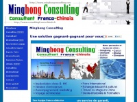 Consultingfrancochinois.fr